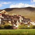 Shangri-La Monastery