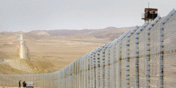 Franchissement des frontières terrestres