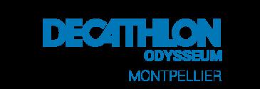Decathlon Odysseum sponsor officiel de Bangkok Paris By Bike